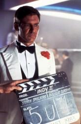 Индиана Джонс и храм судьбы / Indiana Jones and the Temple of Doom (Харрисон Форд, Кейт Кэпшоу, 1984) 87a860509894143