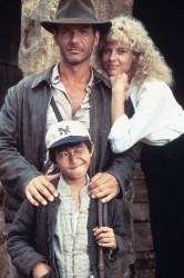 Индиана Джонс и храм судьбы / Indiana Jones and the Temple of Doom (Харрисон Форд, Кейт Кэпшоу, 1984) Ab318f509893319