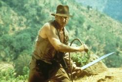 Индиана Джонс и храм судьбы / Indiana Jones and the Temple of Doom (Харрисон Форд, Кейт Кэпшоу, 1984) Abee68509893745