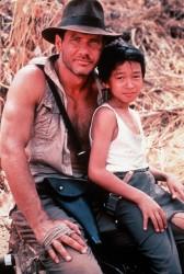Индиана Джонс и храм судьбы / Indiana Jones and the Temple of Doom (Харрисон Форд, Кейт Кэпшоу, 1984) B1e5f8509893309