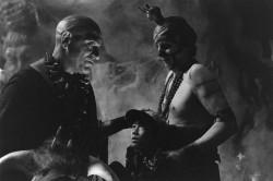 Индиана Джонс и храм судьбы / Indiana Jones and the Temple of Doom (Харрисон Форд, Кейт Кэпшоу, 1984) Cd9988509894406