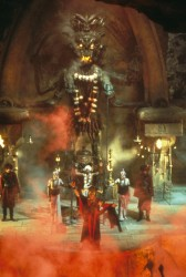 Индиана Джонс и храм судьбы / Indiana Jones and the Temple of Doom (Харрисон Форд, Кейт Кэпшоу, 1984) E8164c509893400
