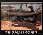 Терминатор: Да придёт спаситель  / Terminator Salvation (2009)  054b18509909639