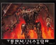 Терминатор: Да придёт спаситель  / Terminator Salvation (2009)  3a0419509909722