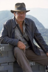 Индиана Джонс и последний крестовый поход / Indiana Jones and the Last Crusade (Харрисон Форд, Шон Коннери, 1989)  079377509968211
