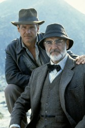 Индиана Джонс и последний крестовый поход / Indiana Jones and the Last Crusade (Харрисон Форд, Шон Коннери, 1989)  11c5ab509968298