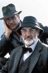 Индиана Джонс и последний крестовый поход / Indiana Jones and the Last Crusade (Харрисон Форд, Шон Коннери, 1989)  1325e3509968275