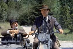 Индиана Джонс и последний крестовый поход / Indiana Jones and the Last Crusade (Харрисон Форд, Шон Коннери, 1989)  7f8f9e509968350