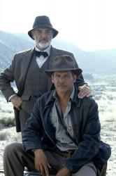 Индиана Джонс и последний крестовый поход / Indiana Jones and the Last Crusade (Харрисон Форд, Шон Коннери, 1989)  A0a24b509968362