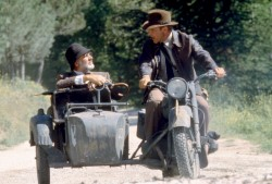 Индиана Джонс и последний крестовый поход / Indiana Jones and the Last Crusade (Харрисон Форд, Шон Коннери, 1989)  Ba8ddd509968305