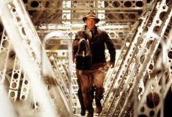 Индиана Джонс и последний крестовый поход / Indiana Jones and the Last Crusade (Харрисон Форд, Шон Коннери, 1989)  Bbc21a509968366