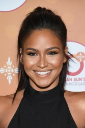 Cassie - Mohegan Sun's 20th Anniversary After Party in Uncasville, Connecticut 10/15/16