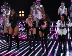 Little Mix - X factor 16/10/16