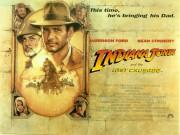 Индиана Джонс и последний крестовый поход / Indiana Jones and the Last Crusade (Харрисон Форд, Шон Коннери, 1989)  3c8532510199627