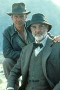 Индиана Джонс и последний крестовый поход / Indiana Jones and the Last Crusade (Харрисон Форд, Шон Коннери, 1989)  43c200510199747