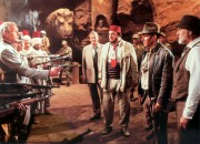 Индиана Джонс и последний крестовый поход / Indiana Jones and the Last Crusade (Харрисон Форд, Шон Коннери, 1989)  Ac3744510199812