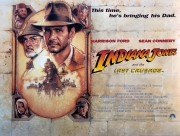 Индиана Джонс и последний крестовый поход / Indiana Jones and the Last Crusade (Харрисон Форд, Шон Коннери, 1989)  480798510200415