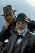 Индиана Джонс и последний крестовый поход / Indiana Jones and the Last Crusade (Харрисон Форд, Шон Коннери, 1989)  F84d60510200438