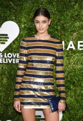 Taylor Hill - God's Love We Deliver, Golden Heart Awards in NYC 10/17/16