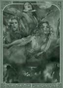 Ван Хельсинг / Van Helsing (Хью Джекман, Кейт Бекинсейл, 2004) 122e5f510422128