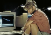 Парк Юрского периода / Jurassic Park (Сэм Нил, Джефф Голдблюм, Лора Дерн, 1993)  40f30d510425629