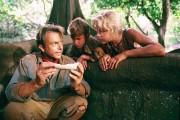 Парк Юрского периода / Jurassic Park (Сэм Нил, Джефф Голдблюм, Лора Дерн, 1993)  7515b8510425449