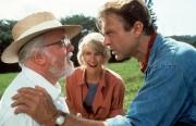 Парк Юрского периода / Jurassic Park (Сэм Нил, Джефф Голдблюм, Лора Дерн, 1993)  D8ad56510426131