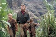 Парк Юрского периода / Jurassic Park (Сэм Нил, Джефф Голдблюм, Лора Дерн, 1993)  E57972510426144