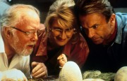 Парк Юрского периода / Jurassic Park (Сэм Нил, Джефф Голдблюм, Лора Дерн, 1993)  E5dcb0510425851