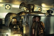 Парк Юрского периода / Jurassic Park (Сэм Нил, Джефф Голдблюм, Лора Дерн, 1993)  F77cd8510425480