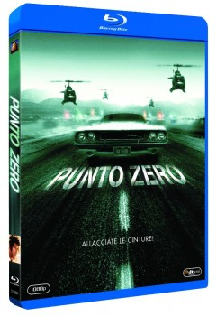 Punto zero (1971) Full Blu-Ray 27Gb AVC ITA DTS 5.1 ENG DTS-HD MA 5.1 MULTI