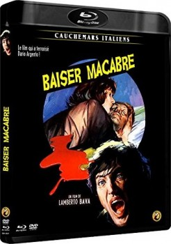 Macabro (1980) Full Blu-Ray 19Gb AVC ITA ENG GER DTS-HD MA 2.0