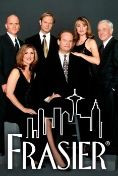 Frasier - Stagioni 01-11 (1993-2004) [Completa] .avi DVDMux MP3 ITAENG