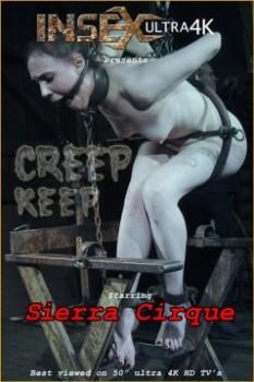 Sierra Cirque (Creep Keep / 21.10.2016) 720p