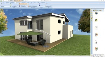Ashampoo 3D CAD Architecture v6.0 (MULTI/RUS/ENG)