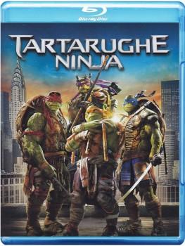 Tartarughe Ninja (2014) Full Blu-Ray 41Gb AVC ITA DD 5.1 ENG TrueHD 7.1 MULTI