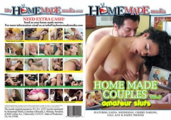 Home Made Couples 3 (Home Made Media) (2015) 720p