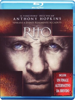 Il Rito (2011) Full Blu-Ray 33Gb AVC ITA DD 5.1 ENG DTS-HD MA 5.1 MULTI