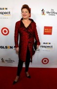 Kate Mulgrew - 2016 GLSEN Respect Awards 21.10.2016 x3