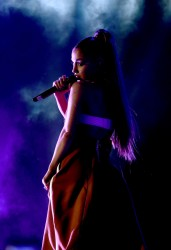Ariana Grande - CBS RADIO's 4th Annual We Can Survive Concert in Hollywood 10/22/16