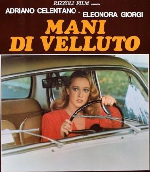 Mani di velluto (1979) Full Blu-Ray 30Gb AVC ITA GER LPCM 1.0
