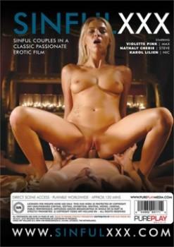 Sex, Sinners & Saints (Roma Amor, Sinful XXX) (2016) 720p