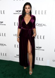 Shay Mitchell - 23rd Annual ELLE Women In Hollywood Awards in LA 10/24/16