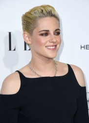 Kristen Stewart - 23rd Annual ELLE Women In Hollywood Awards in LA 10/24/16