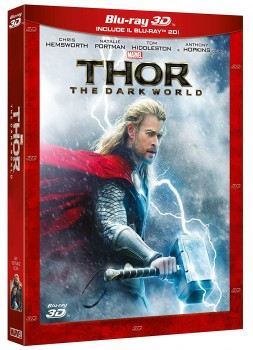 Thor: The Dark World 3D (2013) Full Blu-Ray 3D 41Gb AVCMVC ITA DTS 5.1 ENG DTS-HD MA 7.1 MULTI