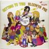 Blodwyn Pig - Getting To This (1970) (Vinyl 1st press)