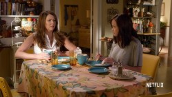 "Lauren Graham, Alexis Bledel and more in new ""Gilmore Girls: A Year in the Life"" trailer x57"