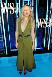 Kate Hudson - attends WSJ.D LIVE After Dark 10/25/16