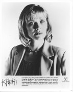 Lisa Ryder - Forever Knight B&W Promo pics (1995) x2