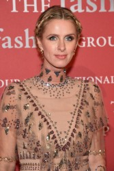 Nicky Hilton - 2016 Fashion Group International Night Of Stars Gala in NYC 10/27/16